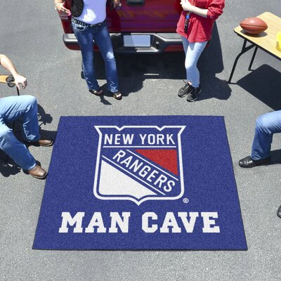 NHL - New York Rangers Man Cave Tailgater