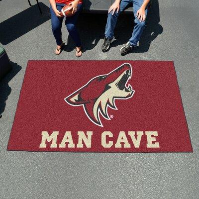 NHL - Arizona Coyotes Man Cave UltiMat