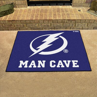 NHL - Tampa Bay Lightning Man Cave All-Star
