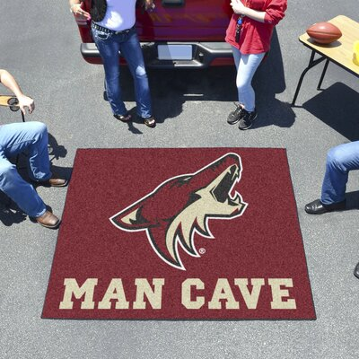 NHL - Arizona Coyotes Man Cave Tailgater