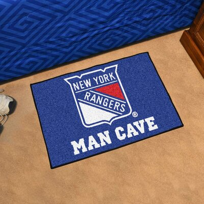 NHL - New York Rangers Man Cave Starter