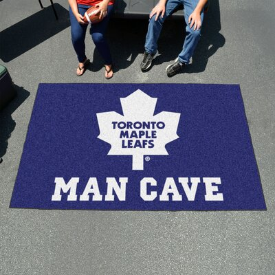 NHL - Toronto Maple Leafs Man Cave UltiMat