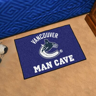NHL - Vancouver Canucks Man Cave Starter