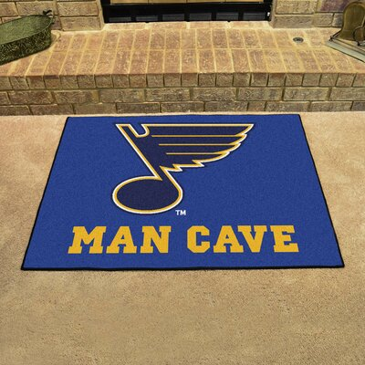 NHL - St. Louis Blues Man Cave All-Star