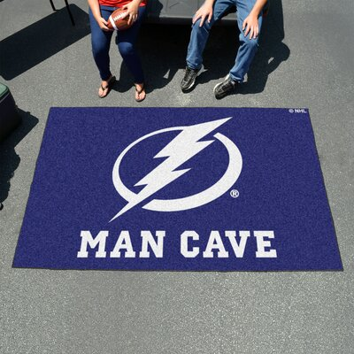 NHL - Tampa Bay Lightning Man Cave UltiMat