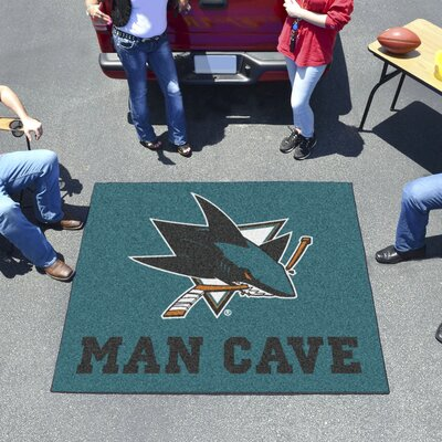 NHL - San Jose Sharks Man Cave Tailgater