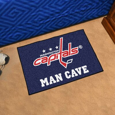 NHL - Washington Capitals Man Cave Starter