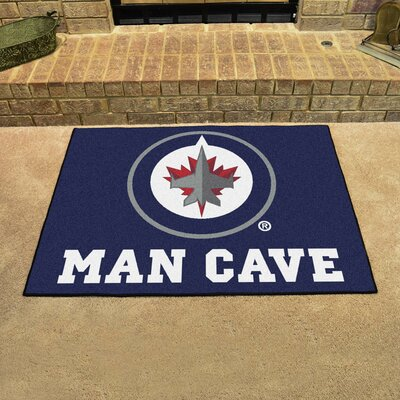 NHL - Winnipeg Jets Man Cave All-Star