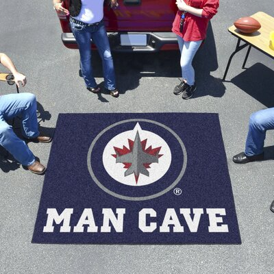NHL - Winnipeg Jets Man Cave Tailgater