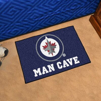 NHL - Winnipeg Jets Man Cave Starter