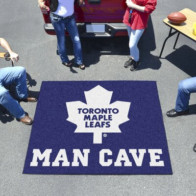 NHL - Toronto Maple Leafs Man Cave Tailgater