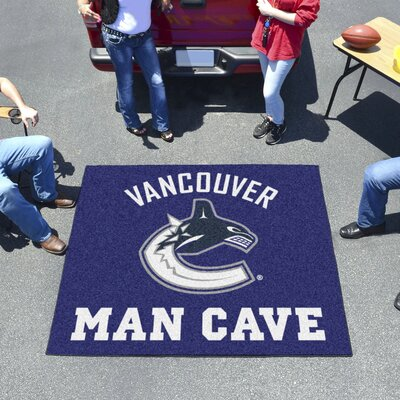 NHL - Vancouver Canucks Man Cave Tailgater