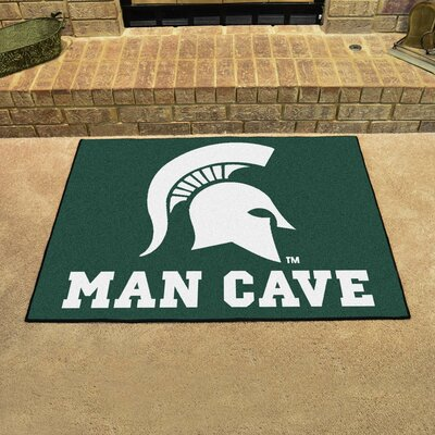 NCAA Man Cave All-Star NCAA Team: Michigan State University