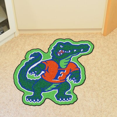 NCAA University of Florida Mascot Mat