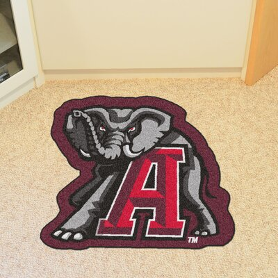 NCAA University of Alabama Mascot Mat