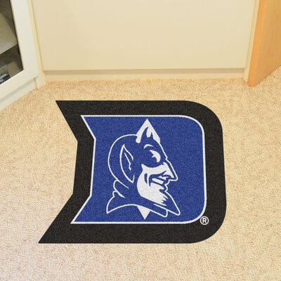 NCAA Duke University Mascot Mat