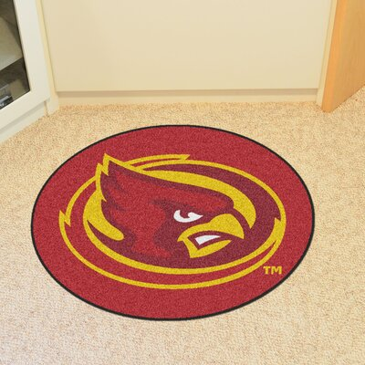 NCAA Iowa State University Mascot Mat