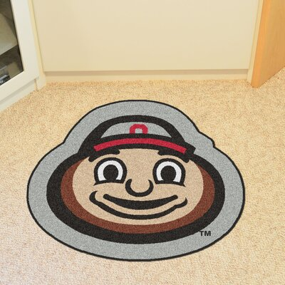 NCAA Ohio State University Mascot Mat