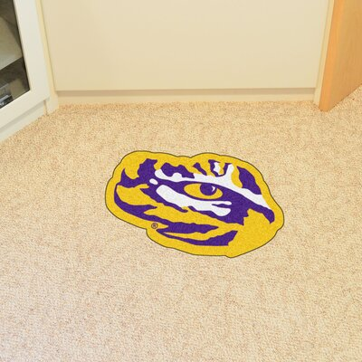 NCAA Louisiana State University Mascot Mat