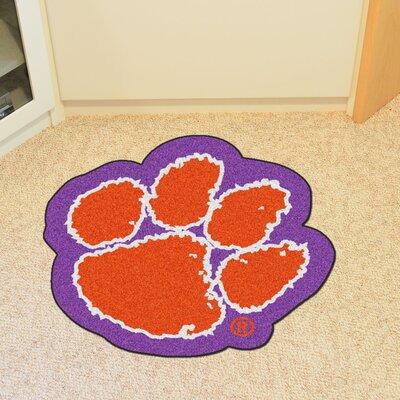 NCAA Clemson University Mascot Mat