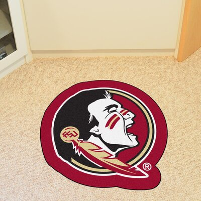 NCAA Florida State University Mascot Mat