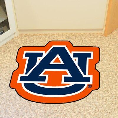 NCAA Auburn University Mascot Mat