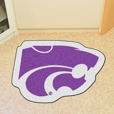NCAA Kansas State University Mascot Mat