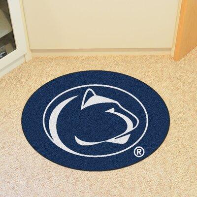 NCAA Penn State Mascot Mat