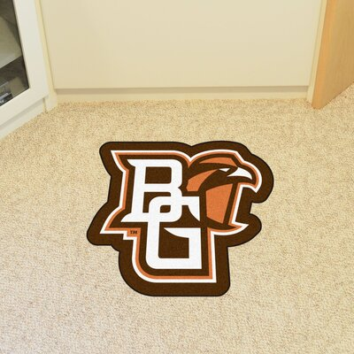 NCAA Bowling Green State University Mascot Mat