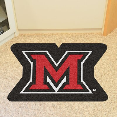 NCAA Miami University (OH) Mascot Mat