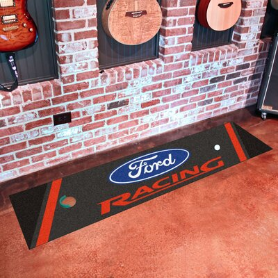 Ford - Ford Racing Putting Green Mat