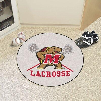 NCAA University of Maryland Round