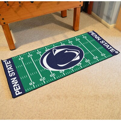 NCAA Penn State Football Field Runner