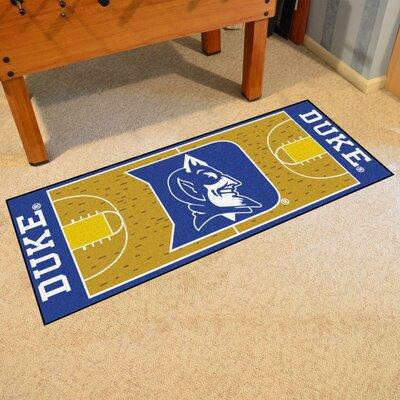 NCAA Duke University NCAA Basketball Runner