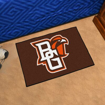 NCAA Bowling Green State University Starter Doormat