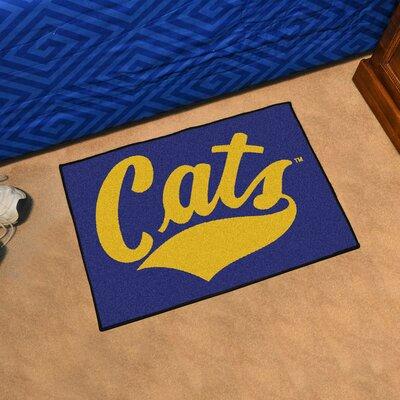 NCAA Montana State University Starter Mat