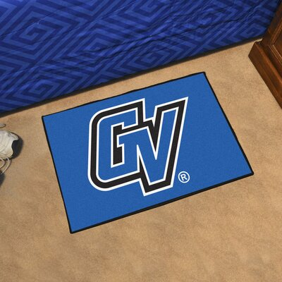 NCAA Grand Valley State University Starter Mat