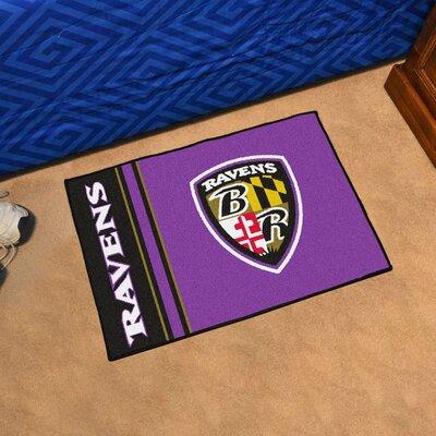 NFL - Baltimore Ravens Starter Doormat