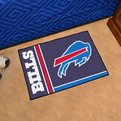 NFL - Buffalo Bills Starter Mat