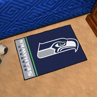 NFL - Seattle Seahawks Starter Doormat