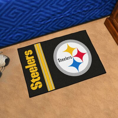 NFL - Pittsburgh Steelers Starter Doormat