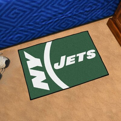 NFL - New York Jets Starter Doormat