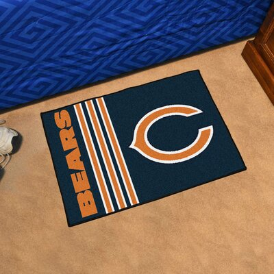 NFL - Chicago Bears Starter Doormat