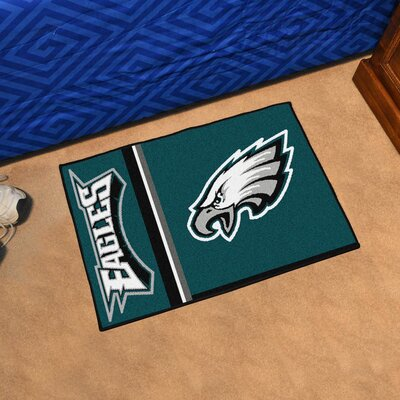 NFL - Philadelphia Eagles Starter Doormat