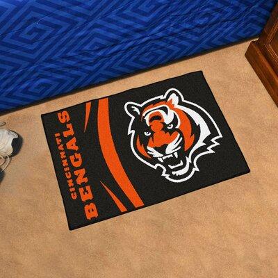NFL - Cincinnati Bengals Starter Doormat