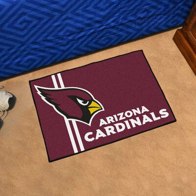 NFL - Arizona Cardinals Starter Doormat