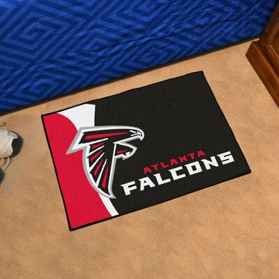 NFL - Atlanta Falcons Starter Doormat