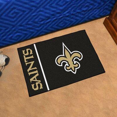 NFL - New Orleans Saints Starter Doormat
