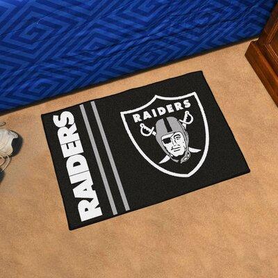 NFL - Oakland Raiders Starter Doormat