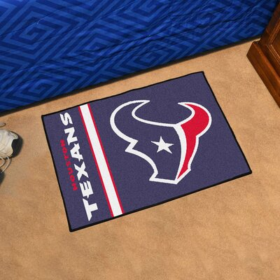 NFL - Houston Texans Starter Mat